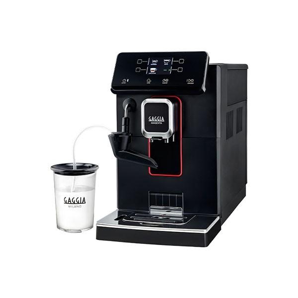 Macchina da Caffe Gaggia Gran Gaggia Deluxe Nera - RI8425/11