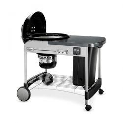 Barbecue a Carbone Weber Performer Premium GBS Nero - 57 cm