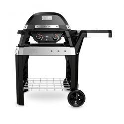 Barbecue Elettrico Weber Pulse 2000 con Carrello - 85010053