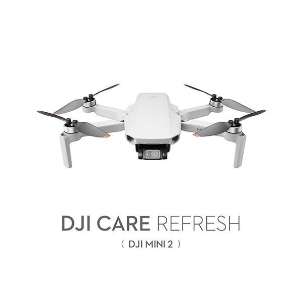 Drone Compatto Ultraleggero DJI Mini 2 Combo Fly More