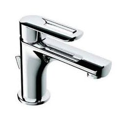 Miscelatore lavabo neva 133310 eurorama