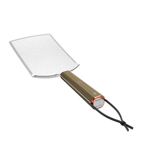 Pennello in Silicone Traeger - BAC418