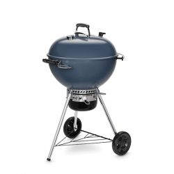 Barbecue a Carbone Weber Master-Touch GBS C-5750 Slate