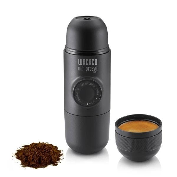 Macchina da Caffe Automatica Gaggia Besana Nera - RI8180/01