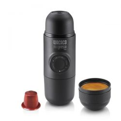 Macchina da Caffe Portatile Wacaco Minipresso GR
