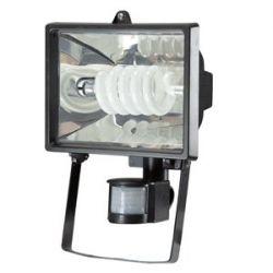 Proiettore basso consumo con sensore di movimento
