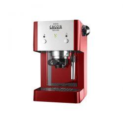 Macchina da Caffe Gaggia Gran Gaggia Deluxe Nera - RI8425/22