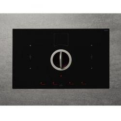 Piano Cottura Filtrante a Induzione Elica NIKOLATESLA SWITCH Nero BL/F/83 - PRF0146210