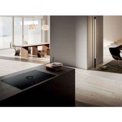 Piano Cottura Filtrante a Induzione Elica NIKOLATESLA UPSIDE BL/F/83 - PRF014217