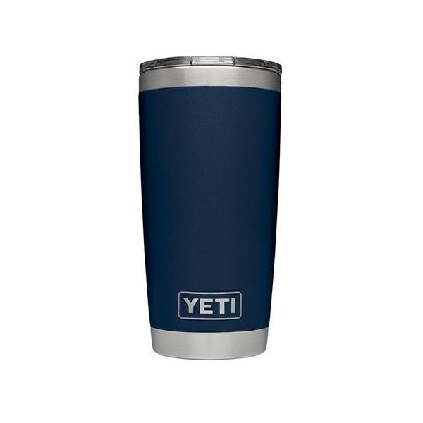 Bicchiere Yeti Rambler 20oz Navy