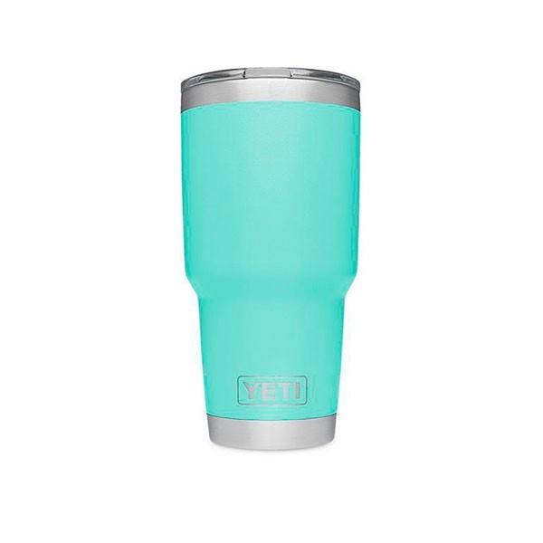 Bicchiere Yeti Rambler 30oz Seafoam