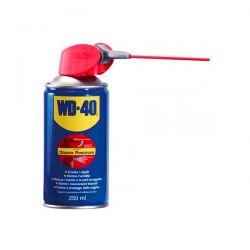 Sbloccante Multifunzione WD40 Doppia Posizione 250+40 ml - 39419
