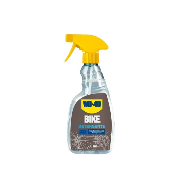 Detergente Bike WD40 500 ml - 39238