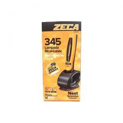 Lampada Portatile Ricaricabile Cob Led Strip Zeca 345, 12 Pz