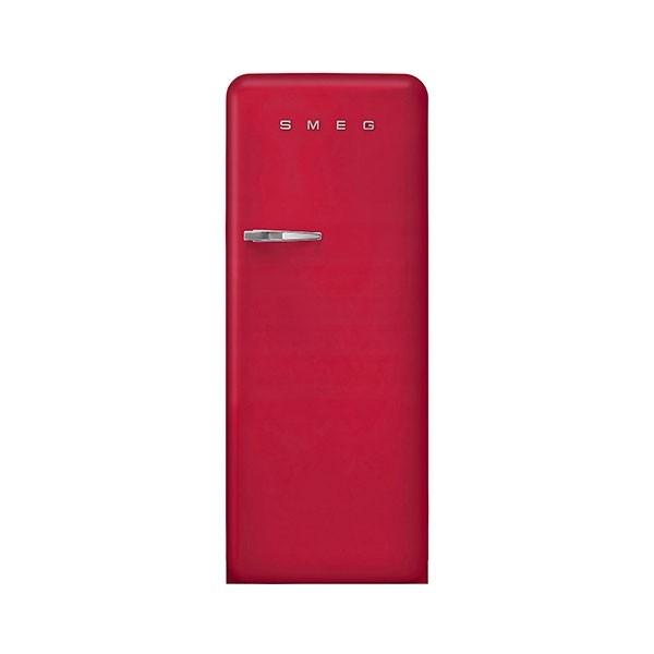 Frigorifero SMEG 50'S Style Rosso Rubino - FAB28RDRB5