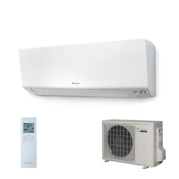 Climatizzatore Daikin Perfera FTXM35R 12000 R-32 Bluevolution A+++ Wi-Fi Integrato