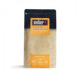 Polvere Di Faggio Weber Per Affumicatura 0,5 kg - 17614