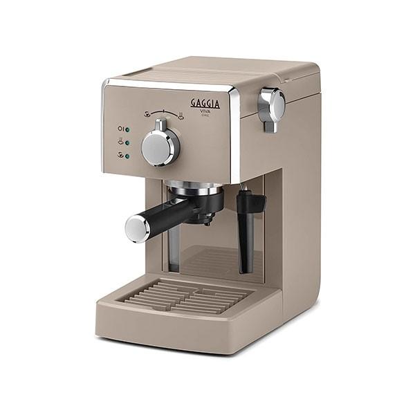 Macchina da Caffe Gaggia Viva Chic Color Cappuccino - RI8433/14