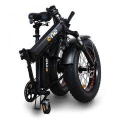 E-Bike The One NITRO 250W Brushless 36V 25km/h Forest Green