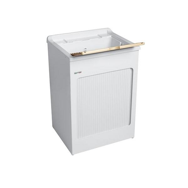 Lavapanni Lavacril Colavene 60x50x87 Bianco - 350401