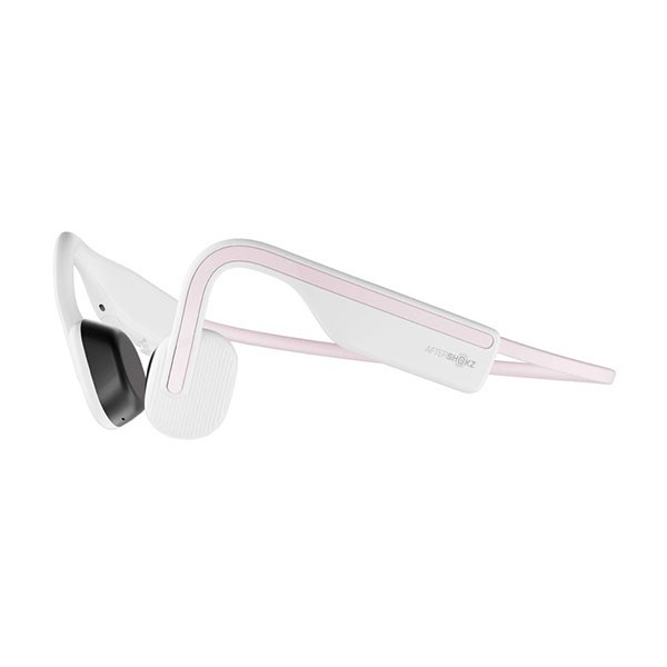 Auricolari Bluetooth Aftershokz OpenMove a Conduzione Ossea Ultra Leggere - Himalayan Pink