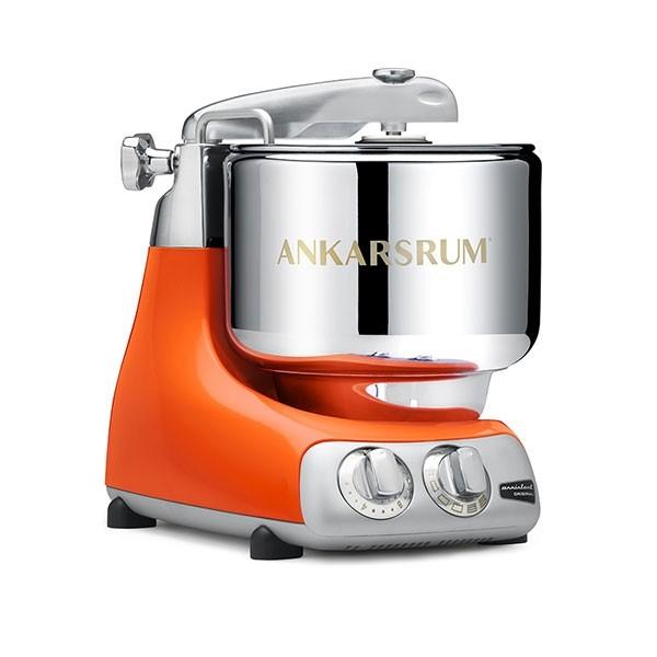 Impastatrice Ankarsrum Assistent Original® Arancione - AKR 6230 OR