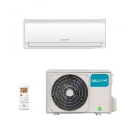 Climatizzatore Emelson IST3 12000 by Midea Inverter WiFi Optional R32 A++