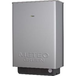 Caldaia Beretta METEO GREEN HE 35 CSI AG ErP Metano - 20023984 + Kit Fumi
