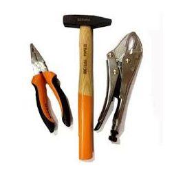 Assortimento pinza martello pinza regolabile autobloccante BETA 1170/D3P4