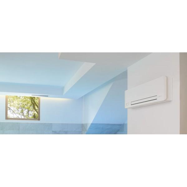 Ventilconvettore Innova Filomuro DC inverter SLW 600