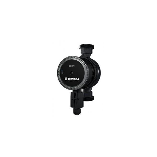 Circolatore a rotore bagnato lowara mod. ECOCIRC 25-6/180