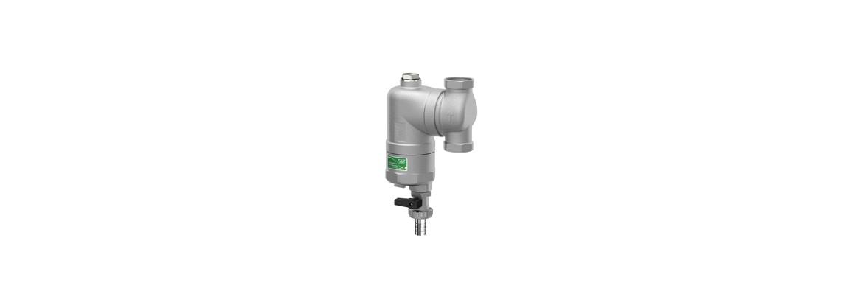 Defangatore - Filtri - Dosatori polifosfati